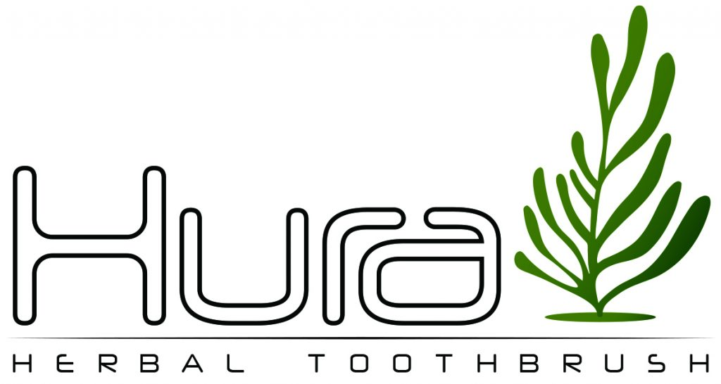 HURA-HERBAL TOOTHBRUSH